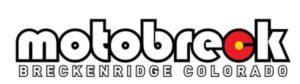 motobreck logo white